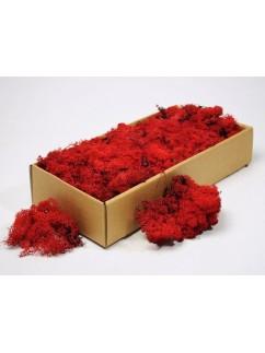 Mech Červený  0,5 kg